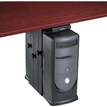 Fellowes Professional Series Underdesk CPU Support Stand