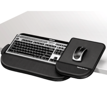 Fellowes Tilt n Slide Pro Keyboard Manager