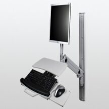ISE Fluid Bedside Workstation