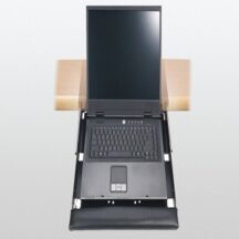 ISE Laptop Drawer