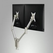 ISE Savoy Dual Monitor Arm