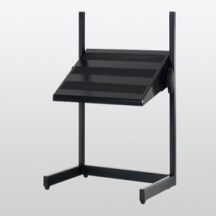 ISE Steel Foot Rest