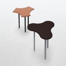 ISE Tryss Collaboration Tables