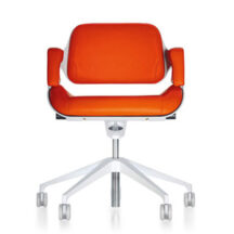 Interstuhl 162SU Chair