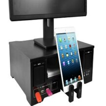 Victor MR510 All In One Monitor Riser with Bluetooth