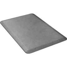 iMovr EcoLast Premium Anti Fatigue Standing Mat in Designer Granite Pattern