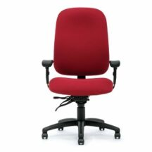 Allseating Presto Highback Chair
