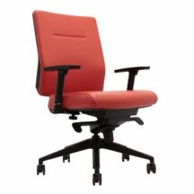 Allseating Ray Midback Executive Chair