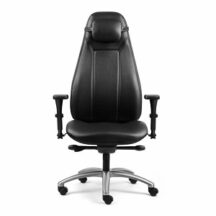 Allseating Therapod Therapist Extra Highback