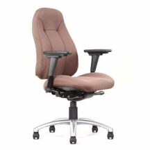 Allseating Therapod Therapist Highback
