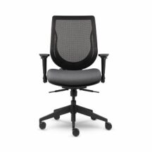 Allseating YouToo Midback Chair