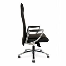 Allseating Zip Instock Highback Conference