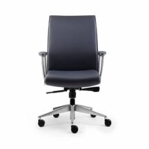 Allseating Zip Upholstered Conference