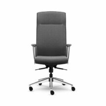 Allseating Zip Upholstered Highback Conference