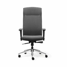 Allseating Zip Upholstered Highback Task