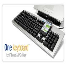 Matias Ergonomics One keyboard