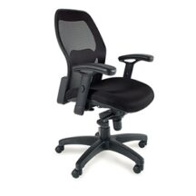 Mayline 3200 Mesh Desk Chair