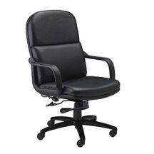 Mayline Comfort Series Big and Tall Executive Chair