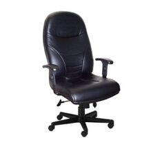 Mayline Comfort Series Executive High Back Chair