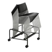 Mayline Escalate Chair Trolley