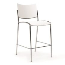 Mayline Escalate Stackable Stool