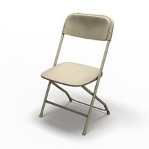 Mayline Event Series Folding Chair