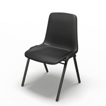 Mayline Event Series One Piece Stack Chair