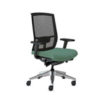 Mayline Gist Task Plus Chair