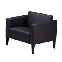 Mayline Prestige Lounge Chair