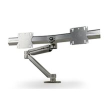 Mayline Single Arm Desk Mounted
