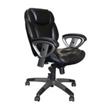 Mayline Ultimo Series 300 Mid Back Chair