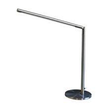 Mayline e5 LED Single Arm Desk Light