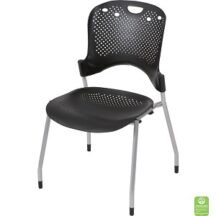 Moorecoinc Balt Circulation Stacking Chair