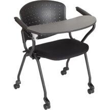 Moorecoinc Balt Nesting Tablet Chair
