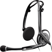 Plantronics Headsets Audio 400 DSP