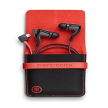 Plantronics Headsets Backbeat GO2