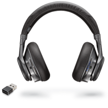 Plantronics Headsets Backbeat PRO+