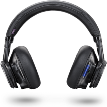 Plantronics Headsets Backbeat PRO