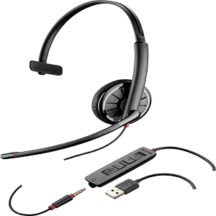 Plantronics Headsets Blackwire 315 325