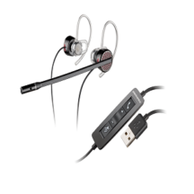Plantronics Headsets Blackwire 435