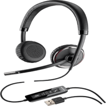 Plantronics Headsets Blackwire 500 Series