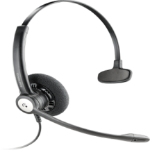 Plantronics Headsets Entera