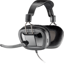 Plantronics Headsets Gamecom 380