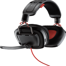 Plantronics Headsets Gamecom 788
