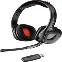 Plantronics Headsets Gamecom P80
