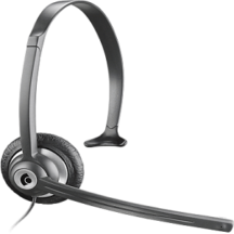 Plantronics Headsets M214C