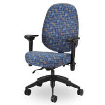 Seating Inc Advent Task Work Chair