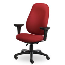 Seating Inc Contour II Task Work Chair 300 Chair