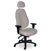 Seating Inc Contour II Task Work Chair 400