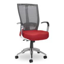 Seating Inc Grid SQ Task Work Chair 300